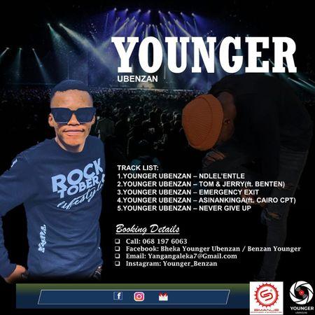Younger Ubenzani – Emergency Exit
