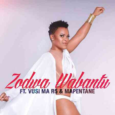 Zodwa Wabantu – Asha ft. Vusi Ma R5 & Mapentane