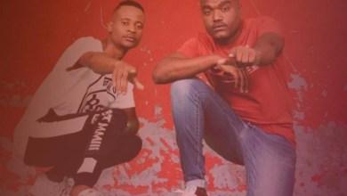 Afro Brotherz – uVeza