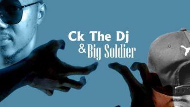 CK The DJ & Bigsoldier Ntshware mp3 download