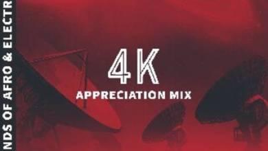 Da Lee LS – 4K Appreciation Mix