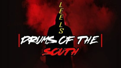 Da Lee LS – Drums Of The South