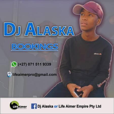 DJ Alaska – Isigqila Se Gqom (Unmastered)