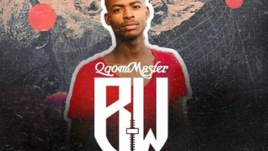 GqomMaster SA – BW Extended Play