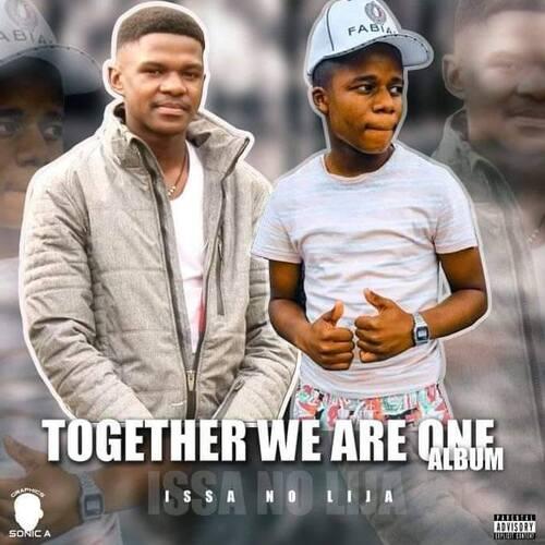 Issa no Lija – Heal The Nation