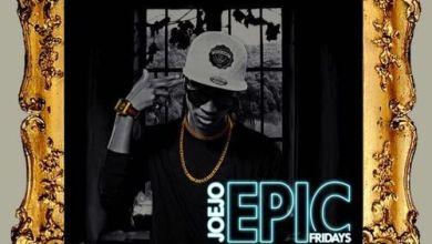 Joejo – Indaba Zethu (Gqom Mix) ft. ThebzaM
