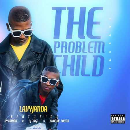 LavyJanda – S'Khala Sbaningi ft. Dj Anga & Chronic Sound