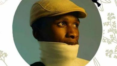 Listor Awngbambise – R.I.P Vocal Zoid