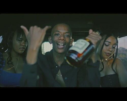 Maglera Doe Boy – 10 Deep (Official Music Video)