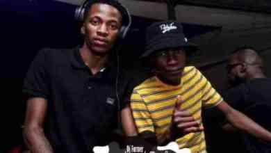 MDU aka TRP & Bongza – Amapiano Night Party Mix
