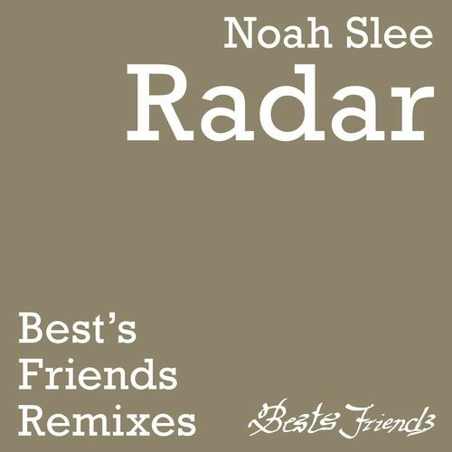 Noah Slee – Radar (Enoo Napa Remix)