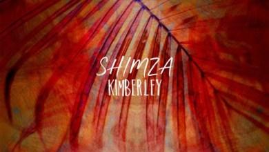 Shimza Kimberley EP Zip Download