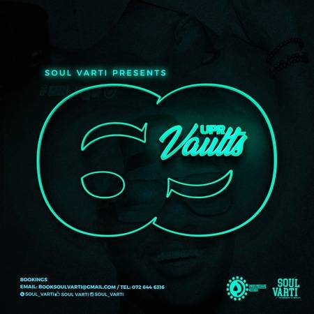 Soul Varti – UPR Vaults Vol 69 (Side A)