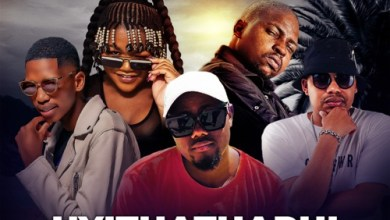 T-Man & Jeje Uyithathaphi Reloaded Mp3 Download