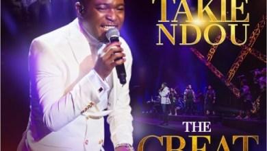 Takie Ndou – Ngiyavuma (Live)