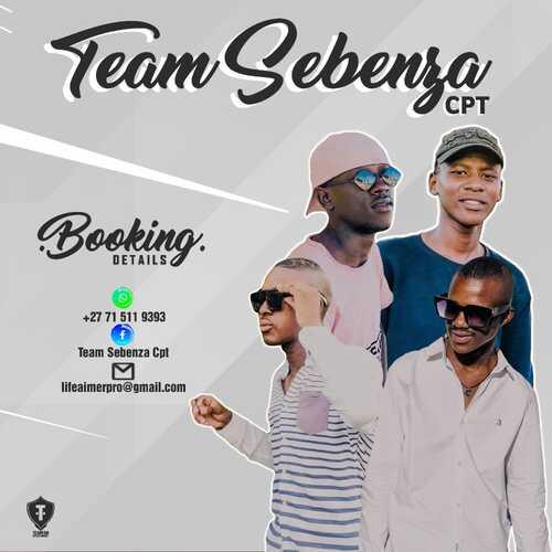 Team Sebenza – Believe In God