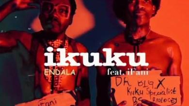 Download Mp3 Big Xhosa iKuku Endala ft. iFani