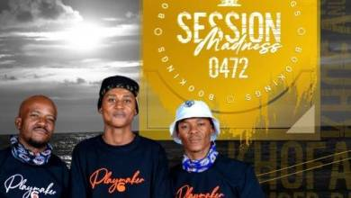 Charity, Ell Pee & BonguMusic Session Madness 0472 51st Episode Mp3 Download