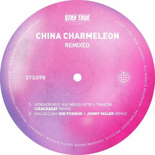 China Charmeleon Hallelujah (Kid Fonque X Jonny Miller Remix) Mp3 Download