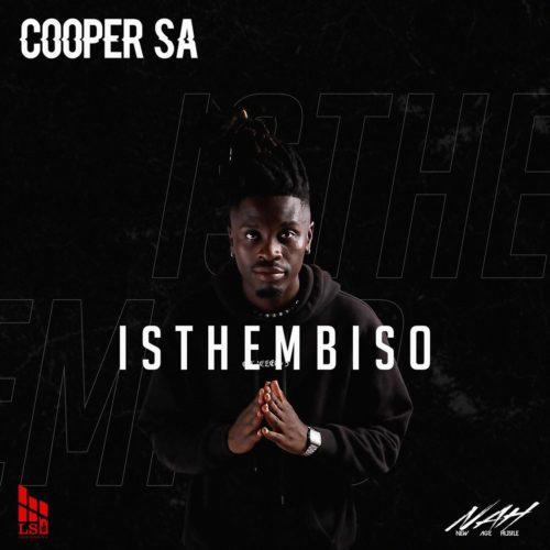 Download Mp3 Cooper SA Umuntu ft. Seekay & Tyler ICU