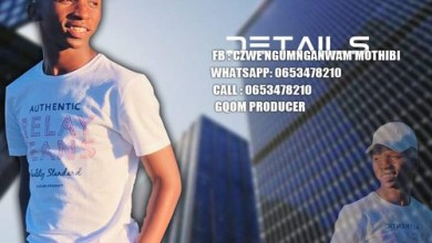 Czwe Iscathulo Mp3 Download