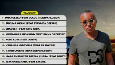 Danny Shades Shades 1 ft. DJ King Tara Mp3 Download