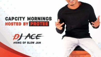 DJ Ace Tshwane FM (WeekEnd Mix) Mp3 Download