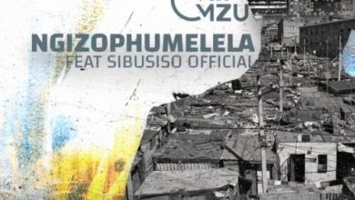 DJ Mzu Ngizophumelela ft. Sibusiso Mp3 Download