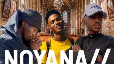 Dj Touch SA – Noyana ft. Ojay Booysen & Tonikq Blvck Download Mp3