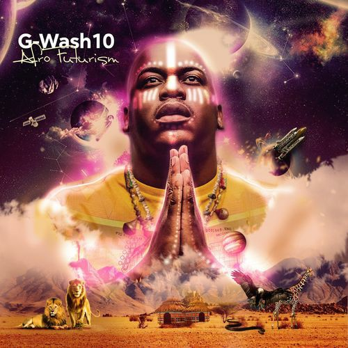 G-Wash10 Love Burn ft. T Phoenix Mp3 Download