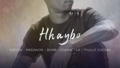 Gibon – Hhaybo ft. Madanon, Bhar, Character & Thully Chesah Mp3 Download