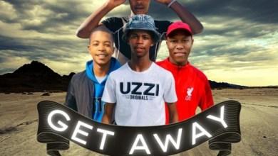 Hectic Boyz & LelloR Get Away Mp3 Download