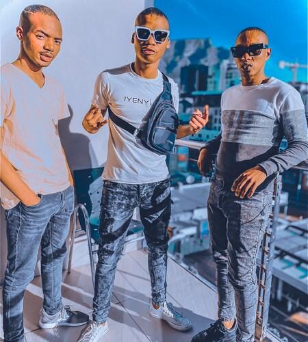Jabs CPT, Mr Shona & Mavelous Umsindo Mp3 Download