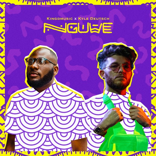 Kingdmusic & Kyle Deutsch Nguwe Mp3 Download