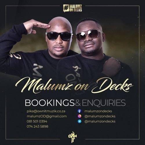 Malumz On Decks Afro Feelings Ep8 Mix Mp3 Download