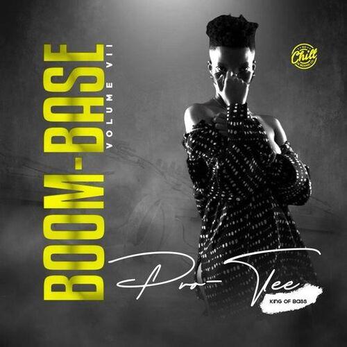 Pro Tee Break Out ft. King Saiman & Deejay Zebra SA Mp3 Download