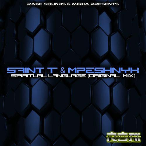 Saint T & Mpeshnyk Spiritual Language Mp3 Download