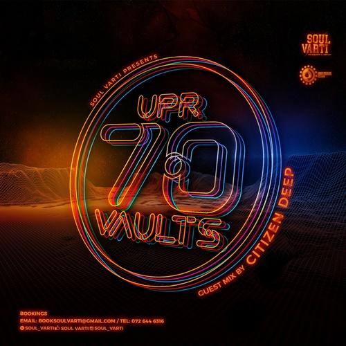 Soul Varti UPR Vaults Vol 70 (Side A) Mp3 Download