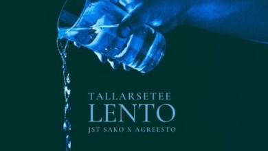 TallArseTee – Lento ft. Jst Sako & Agreesto Mp3 Download