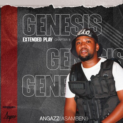 Angazz ft. Foster – Ride or Die Mp3 Download