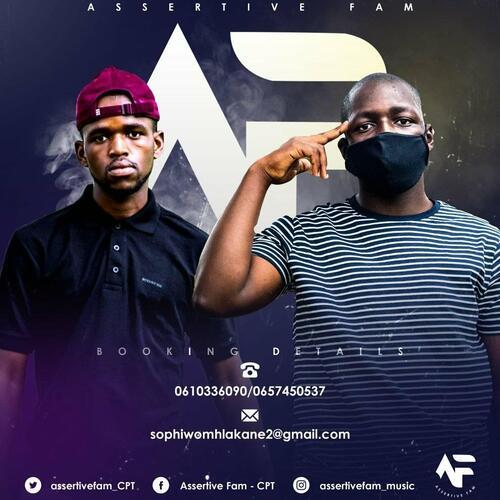 Assertive Fam ft. Splash De Vocalist – Work o'Clock Mp3 Download