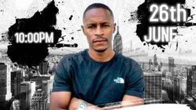 Bido Vega – Jozi FM Mixtape (26-June) Download Mp3