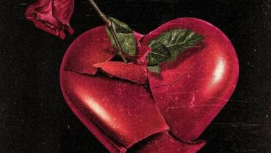 Dacardo – Heart Broken Mp3 Download