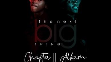 Danger Shayumthetho & K-zin Isgebengu – Game Changers Mp3 Download