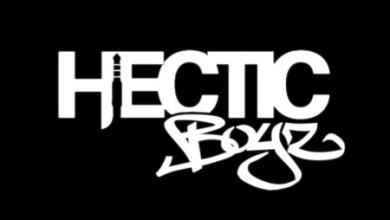 Hectic Boyz & LelloR – Nyamezela Mp3 Download