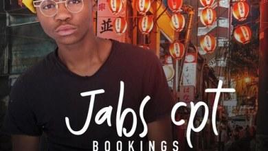 Jabs CPT – Siyathandana (Bootleg) Mp3 Download