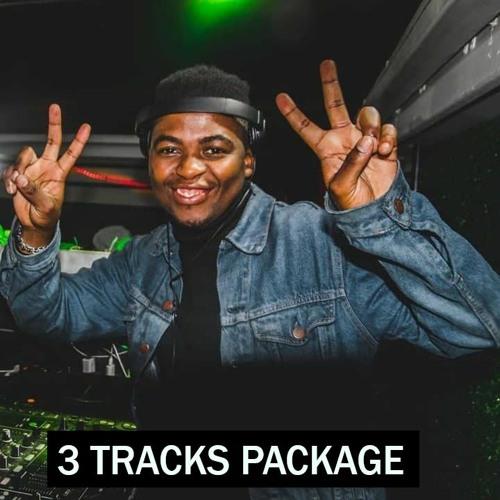 Jive MaWeekend – 3 Tracks Package Zip Download