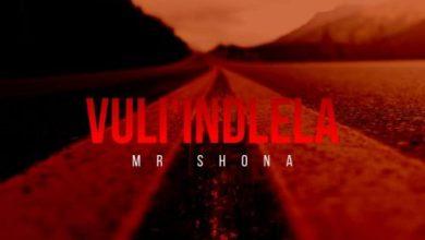 Mr Shona – Vul'indlela Mp3 Download