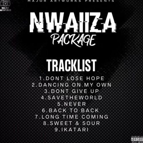 Nwaiiza (Thel'induku) – Broken Mirrors Mp3 Download