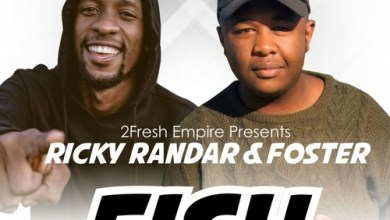 Ricky Randar ft. Foster – Eish Mp3 Download